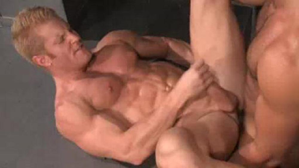 Filthy Fucks - Raging Stallion