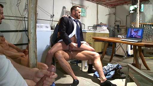 from Alexzander naked sword gay videos clips